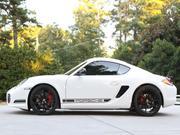 porsche cayman 2012 - Porsche Cayman